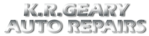 K R Geary Auto Repairs